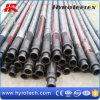 Long tuyau de pompe concrète de résistance à l'usure