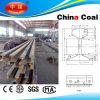 38kg/M pesados Steel Rail com GB Standard