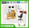 Стол компьютера домашнего офиса мебели деревянный для сбывания (PC-13)