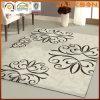 Beau tapis à la maison imprimé décoratif