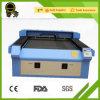 Cristal Laser 3D Cutting Machine de gravure pour cuir arylic Ql-1325
