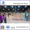 Automatische Baler voor Corrugation Cardboard met 6-8t/H Capacity.