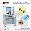 Machine de équilibrage dynamique de vente du JP Jianping de compresseurs chauds de turbocompresseur
