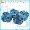 Kopf-Eingehangener Übermittler-Typ PT100 FTE-Temperaturfühler