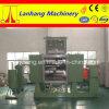 Máquina de borracha da amassadeira do vácuo do tipo Xsn110 de Lanhang