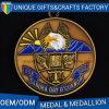 Buone medaglie di alta qualità di prezzi con il metallo dei premi delle sagole