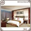 ホテルの余分ベッドの寝室セット