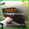 Стикер ярлыка съемного стикера автомобиля магнитного водоустойчивый