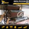 Poulie magnétique permanente de rouleau de tambour de NdFeB d'exploitation de sable de fer