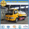 100HP 5000 da água de tanque do caminhão 5 de Cbm litros de caminhão do sistema de extinção de incêndios para a venda