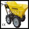 Mini dumper pour la matière de charge de la construction 250kg de jardin de ferme By250