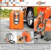 Gfs-Cl2-Mini Portable Electric High Pressure Car Washer для Sale