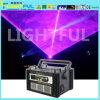 Moncha Net Aufbauen-in und LCD Display 6W RGB Analog Model Laser Lighting