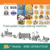 Le granule automatique de pomme de terre de la vente 2016 chaude ébrèche la machine