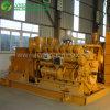 La qualité de 500 kilowatts GEN-A placé le générateur de gaz de charbon de pouvoir
