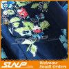 Chemise d'impression de mode de femmes et de dames de coton de qualité