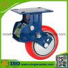 Industrielle mittlere Hochleistungsschlag-Absorptions-Fußrolle