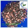 Fertilizante de NPK (colorido, granulado)