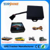 Mini popolare GPS Tracking Tracker con Free Tracking Software (MT08)