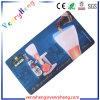 Couvre-tapis amical de barre d'Eco d'impression polychrome faite sur commande de sublimation