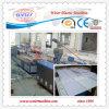 Ligne en plastique de machines d'extrusion de panneau de plafond de PVC (SJ-65/132)