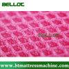 アンチスリップ3Dプラスチックフィラメント素材のヨガマット