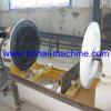 Bohai Leackage, das Maschine auf Stahltrommel-Herstellung überprüft
