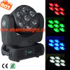15W*7 Osram LED beweglicher Hauptträger als LED-Stadiums-Beleuchtung (SH-Beam710)