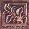 銅のタイル(2073年)
