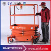 3m Mini Full Electric Scissor Lift