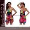 SCHATZ-Tulle-Cocktail-Abschlussball-Kleid der reizvollen Frauen Mini(TXY2221X17)