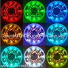 Luz de tira flexible del color multi LED