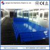 Будочка брызга автомобиля покрытия ISO качества Chinasuli Paiting Approved ультракрасная