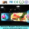 Leichter Innenmiete P3 LED-Bildschirm