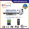 De Fabrikant 630W CMH Met twee uiteinden van het Systeem van de hydrocultuur kweekt Lichte Uitrustingen