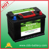batterie de voiture d'automobile de 57531mf- 12V/75ah