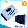 Epever 30A avec 12V / 24V / 36V / 48V de contrôleur de charge de panneau solaire avec double USB Vs3048au
