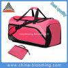 La corsa calda di modo di vendita insacca il sacchetto leggero di sport del Duffel dei bagagli