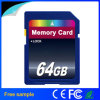 OEM Manufacter 64GB SD 메모리 카드