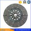 Disque d'embrayage de camion d'usine de la Chine pour FIAT 480