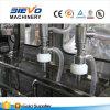 5 cadena de producción automática completa del agua potable del galón 300bph máquina