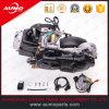 Assy двигателя 80cc для частей двигателя мотоцикла варианта вала E1 Nshort