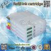 Cartouche d'encre rechargeable Gc41 pour Ricoh Sg400 Sg800 Kit de recharge d'encre pour imprimante