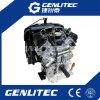 электрический двигатель дизеля старта 14kw/19HP с коробкой /Gear передачи CVT