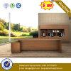 Het Bureau van het Ontwerp van Europa van het Kantoormeubilair van de Melamine van Lecong (NS-ND150)