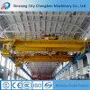 中国の製造の頑丈な二重ビーム橋上昇クレーン