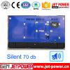 gerador Diesel silencioso Diesel de Genset 70kw da produção de eletricidade 85kVA
