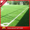 Het anti-uv en Milieuvriendelijke Gras van de Voetbal