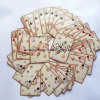 Пластичное Coated Playingcards/клиент Designes Playingcards/покер казина