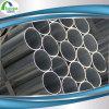 Tubo rotondo d'acciaio saldato carbonio nero di Q235B
